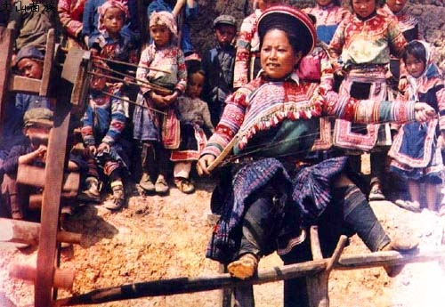 """hmong culture essay Free essay: """"the spirit catches you and you fall down  the spirit catches you and you fall down discussion essay  held in high esteem in the hmong culture,."""